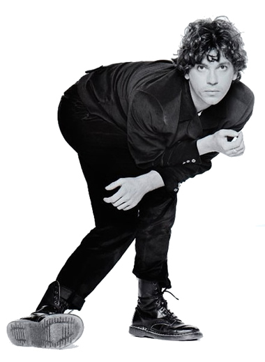 Michael Hutchence Official Website Max Q