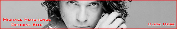 Michael Hutchence Official Site